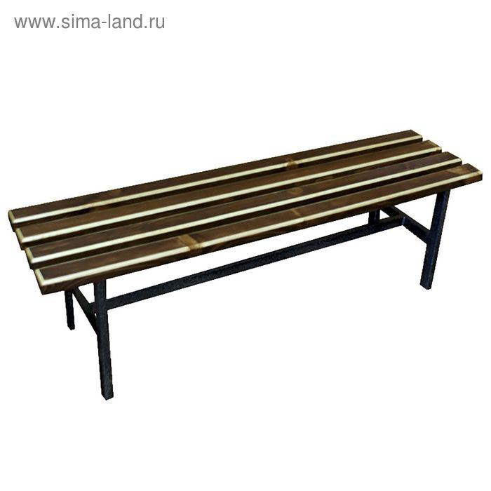 Скамьи ТИП-5, L - 1400