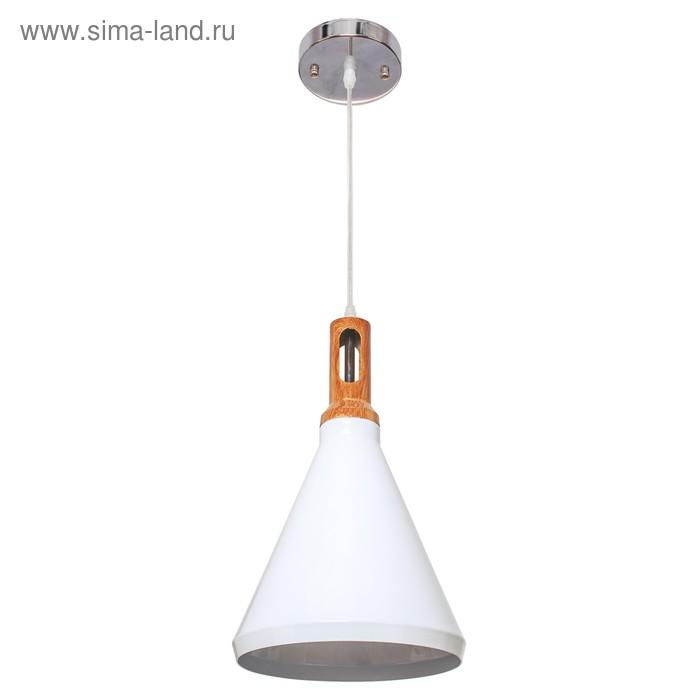 """Светильник потолочный """"Виргиния"""" 1 лампа"""