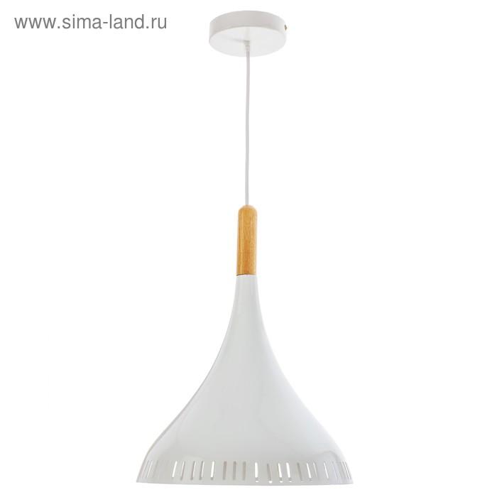 """Светильник потолочный """"Инара светлая"""" 1 лампа"""