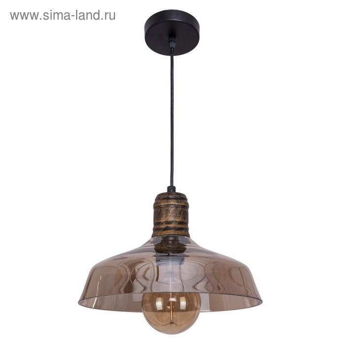 """Светильник потолочный """"Рошель"""" 1 лампа"""