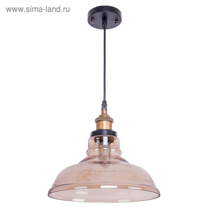 """Светильник потолочный """"Ксанти"""" 1 лампа"""