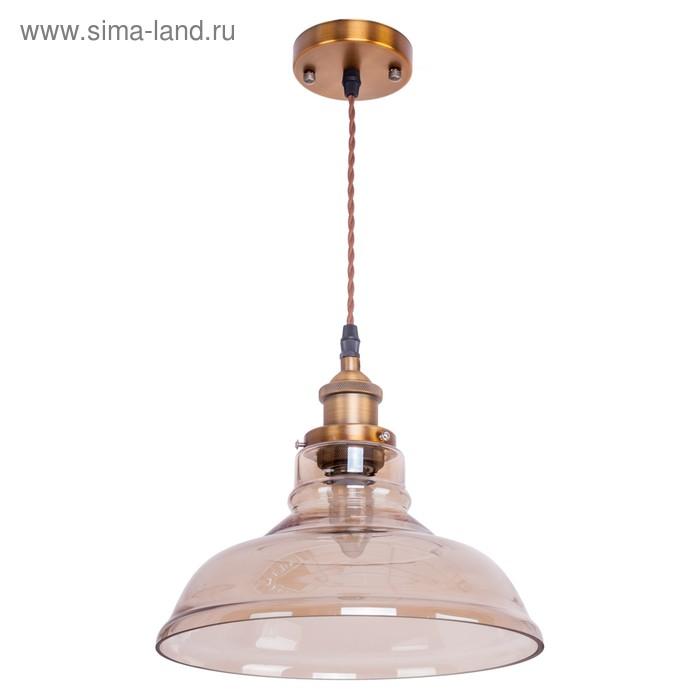 """Светильник потолочный """"Дион"""" 1 лампа"""