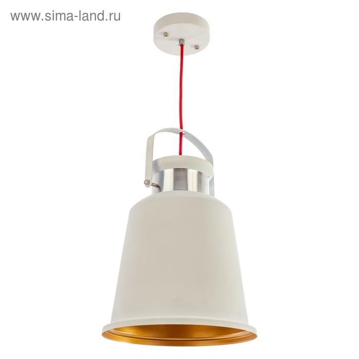 """Светильник потолочный """"Митилиния"""" 1 лампа"""