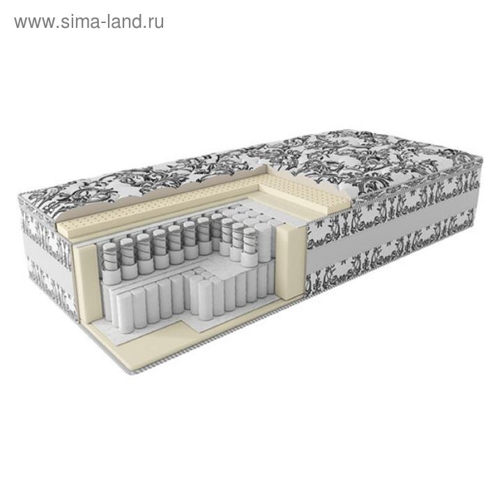 Матрас Президент Parlament, размер 180х200х35 см, трикотаж