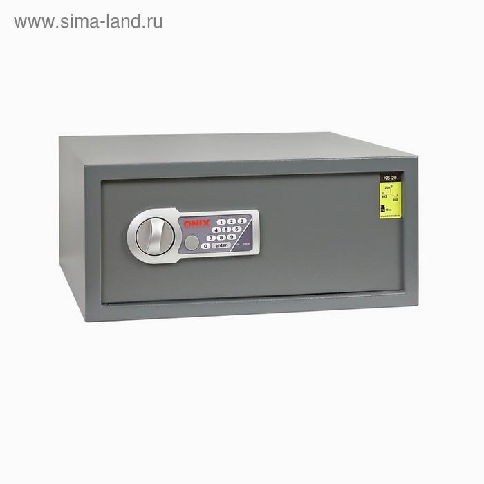 Сейф мебельный KS-20