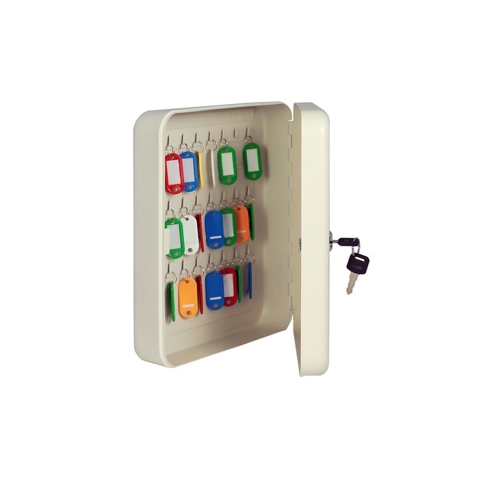 Ключница, брелоки в комплекте на 48 ключей