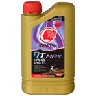 Моторное масло Idemitsu 4T Max 10W-40 SL/МА Fully-Synthetic, 1 л