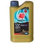 Моторное масло Idemitsu 4T Max 10W-40 SJ/МА Semi-Synthetic, 1 л