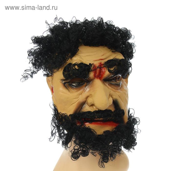 """Карнавальная маска """"Армянин"""""""