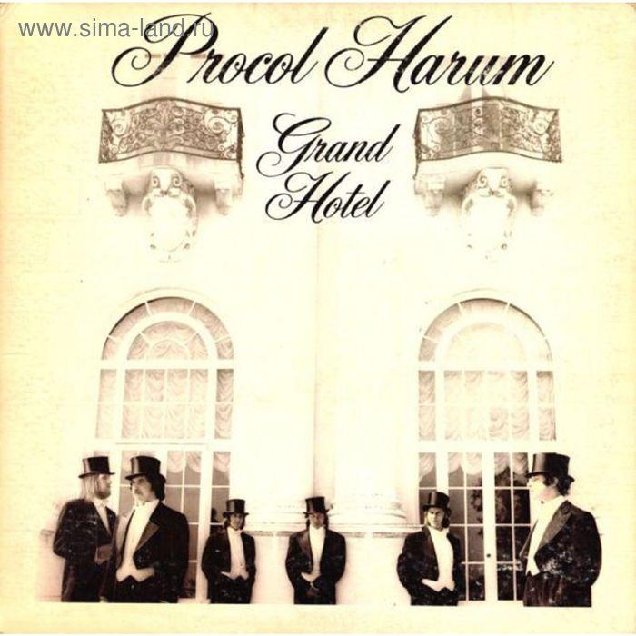 Виниловая пластинка Procol Harum - Exotic Birds And Fruit