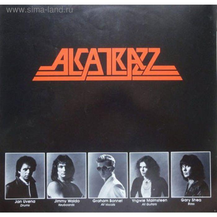 Виниловая пластинка Alcatrazz - No Parole From Rock 'N' Roll