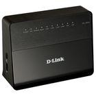 Маршрутизатор беспроводной D-Link DSL-2650U/RA/U1A ADSL