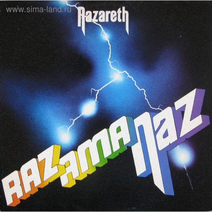 Виниловая пластинка Nazareth - Razamanaz