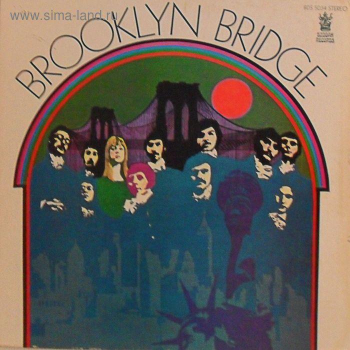 Виниловая пластинка Brooklyn Bridge - Brooklyn Bridge