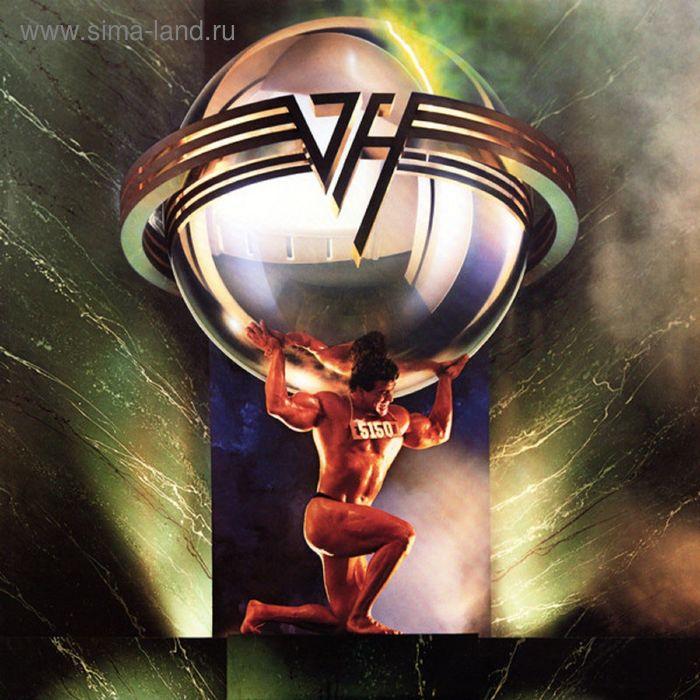 Виниловая пластинка Van Halen - Van Halen II
