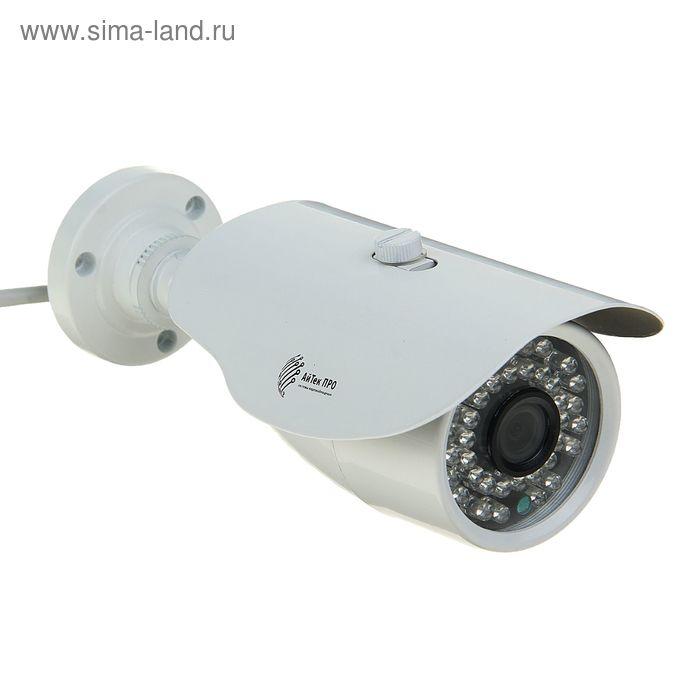 """Уличная IP камера """"АйТек ПРО"""" IPe-O 1 OV, 2.8 мм, 25 к/с, ИК подстветка"""