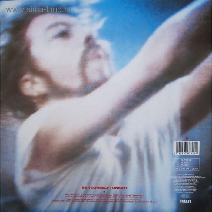 Виниловая пластинка Eurythmics - Be Yourself Tonight