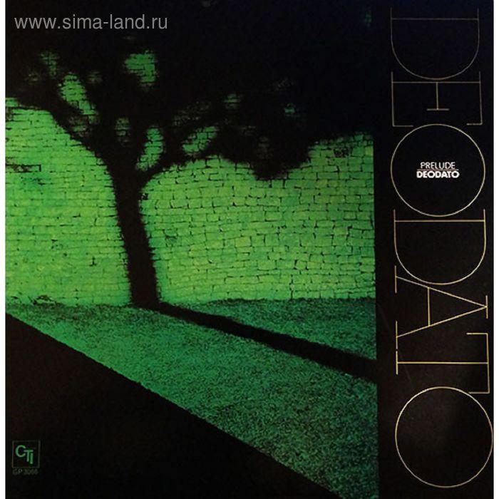 Виниловая пластинка Deodato - Prelude