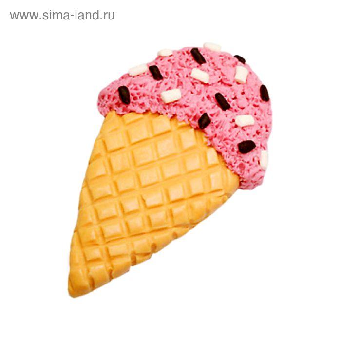 """Пластилиновое мыло """"Мороженое"""""""