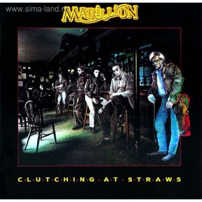 Виниловая пластинка Marillion - Clutching At Straws