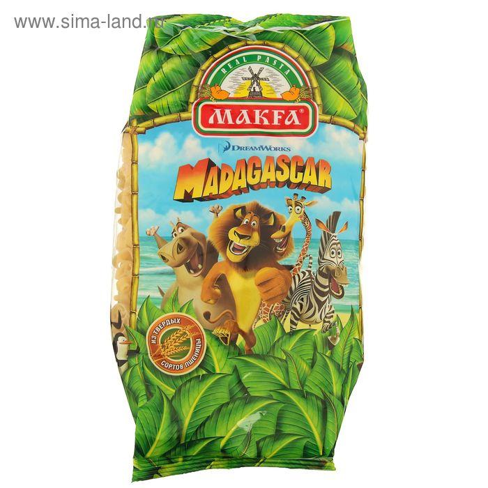 Макароны Макфа Мадагаскар 300 гр.