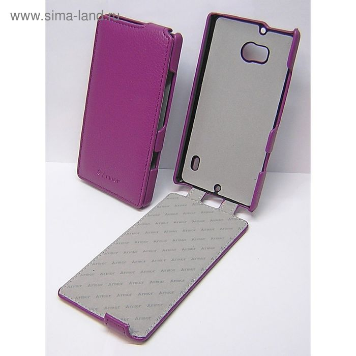 Чехол Armor для Nokia Lumia 930, пурпурный