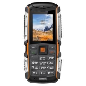 Мобильный телефон Texet TM-513R, серый