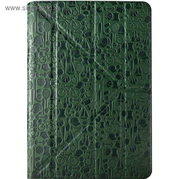 "Чехол Canyon для планшета 7"" зеленый"