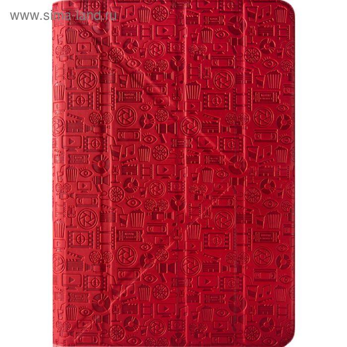 """Чехол Canyon для планшета 7"""" красный"""