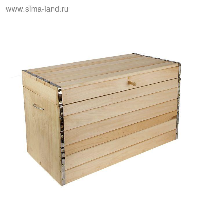 Лавка-сундук  80*40*47