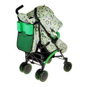 Органайзер для коляски, цвета МИКС