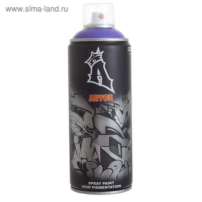 """Аэрозоль""""ARTON"""" N-420 Wild Grape 400 мл"""