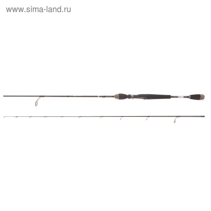 Спиннинг Akara Erion Jig Spin IM9 1,98 м, тест 2-8 гр