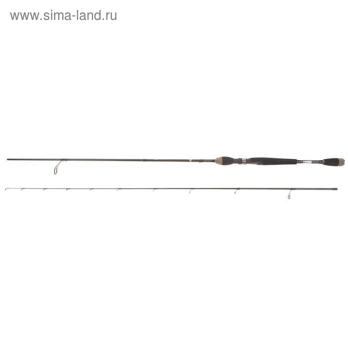 Спиннинг Akara Erion Jig Spin IM9 2,28 м, тест 2-8 гр