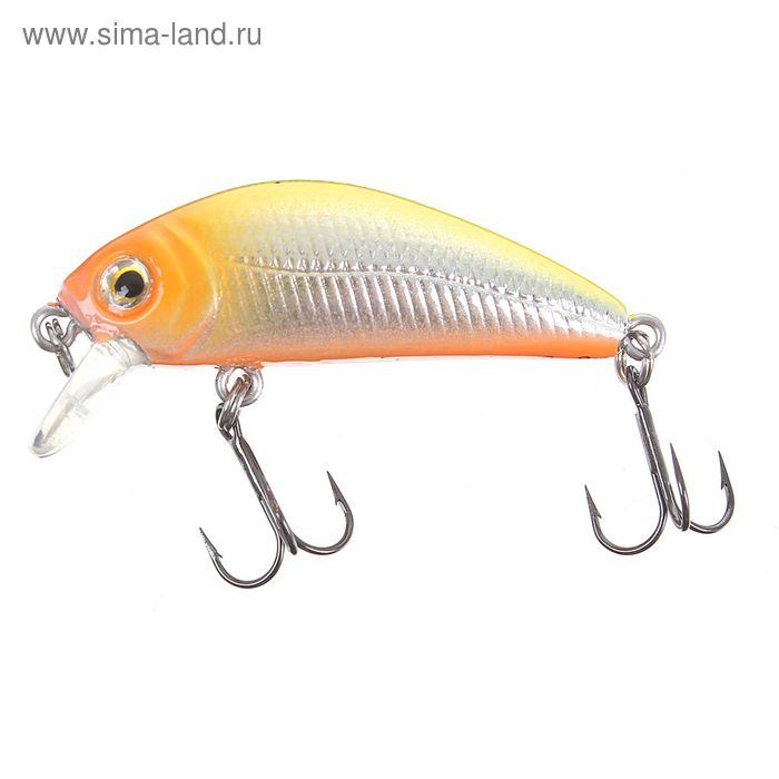 Воблер Raiden Trout Killer 45 мм AB9, вес 4,2 гр