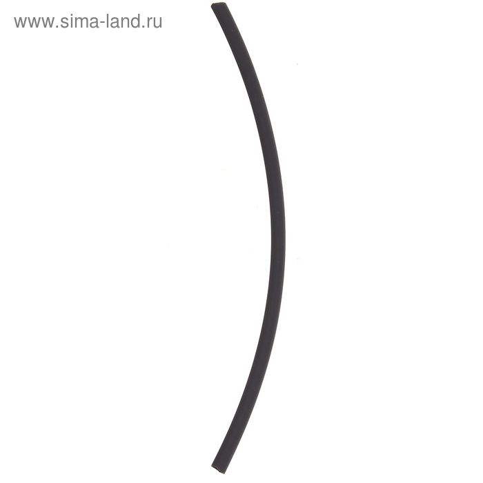 Кембрик Akara термоусадочный L=15 см d=4 мм