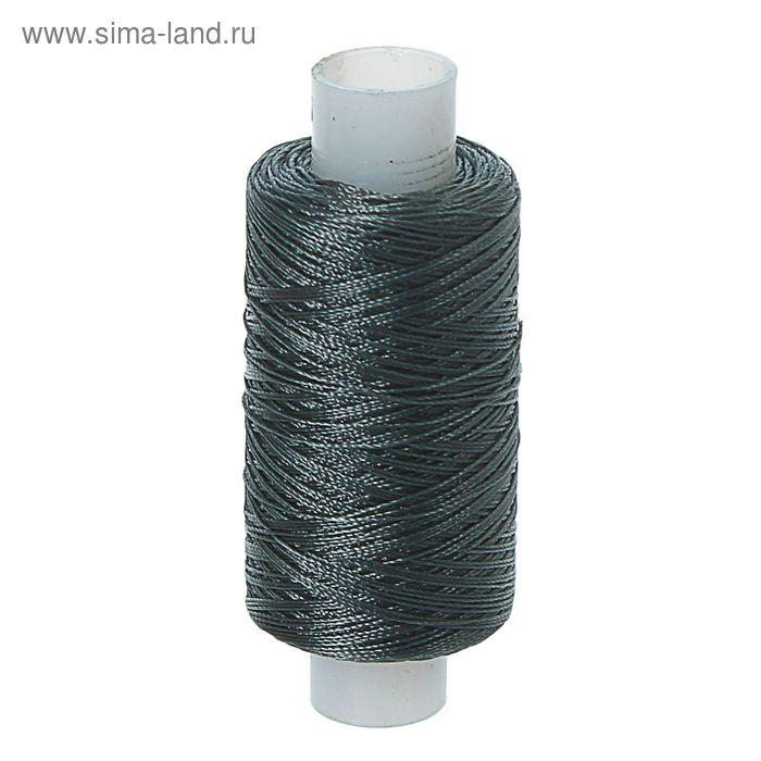 Нитки 50К, 200м №113, цвет серый