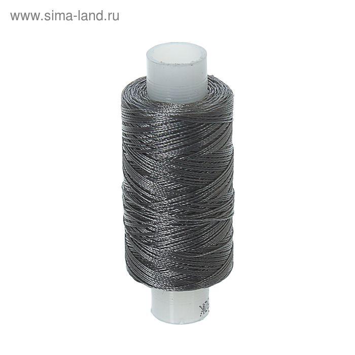 Нитки 50К, 200м №211, цвет серый