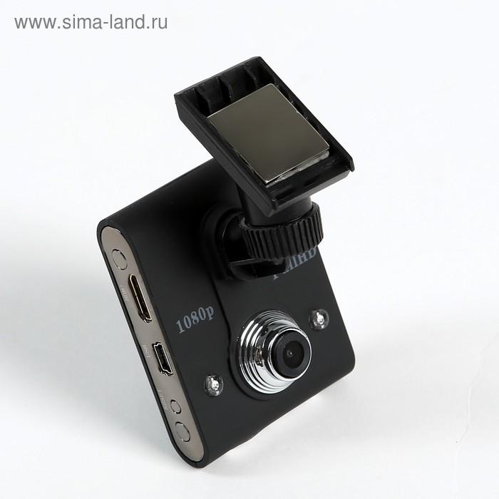 """Видеорегистратор Artway 321, 1.5"""" TFT, угол обзора 140°, 1920х1080 FullHD, G-Sensor"""
