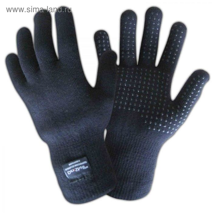 Перчатки водонепроницаемые Dexshell ThermFit L DG326