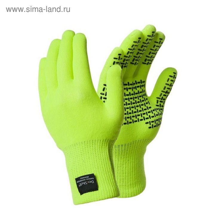 Перчатки водонепроницаемые Dexshell TouchFit HY S DG328H