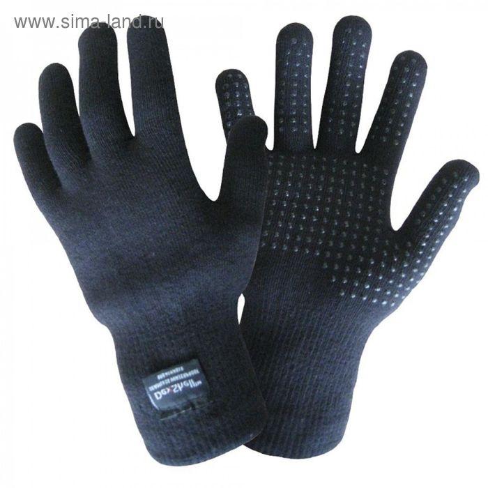 Перчатки водонепроницаемые Dexshell TouchFit M DG328