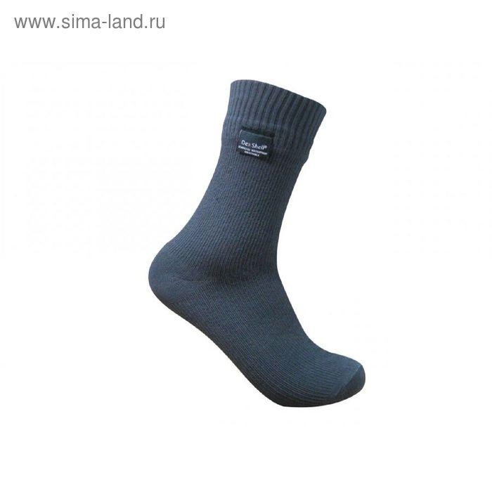 Носки водонепроницаемые S Dexshell Coolvent Lite DS8838