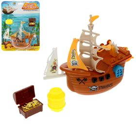 """Набор """"Пираты Чёрного моря"""""""