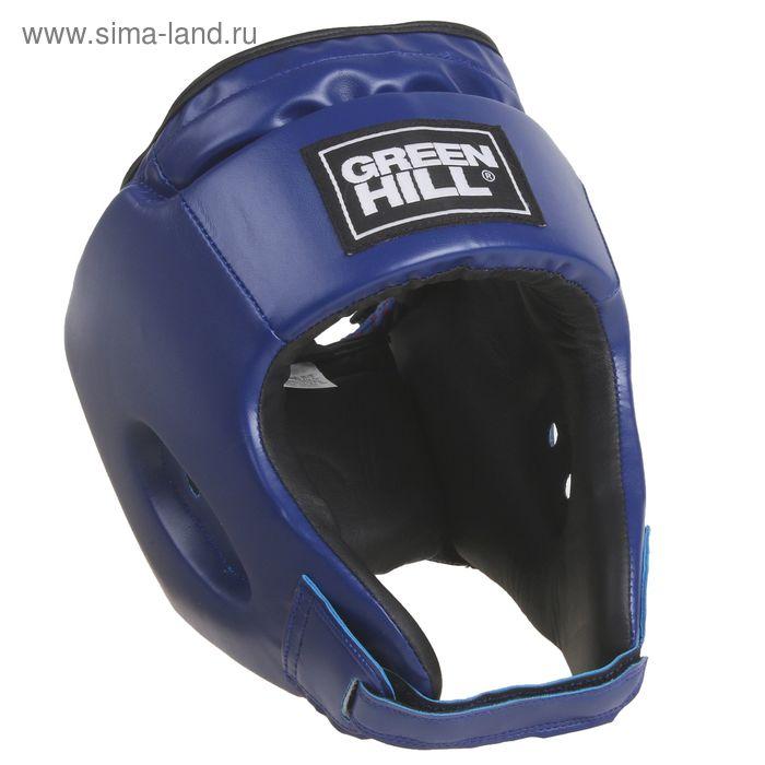 """Шлем """"Alfa"""" HGA-4014 синий, размер L"""