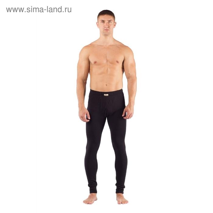 Штаны мужские Rex/  шерсть 220/ черный/ L