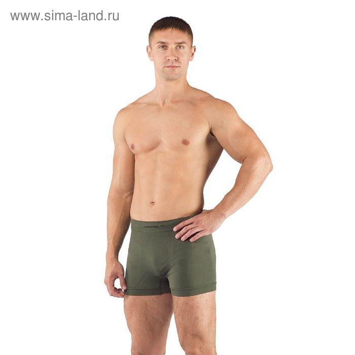 Шорты мужские Adam/ синтетика/ зеленый/ L-XL