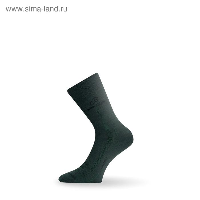 Носки трекинговые WLS 620 / шерсть / M летние