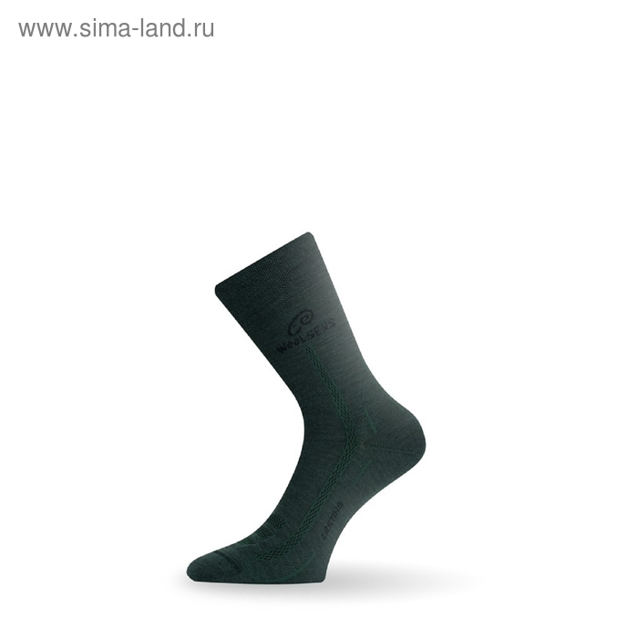 Носки трекинговые WLS 620 / шерсть / XL летние