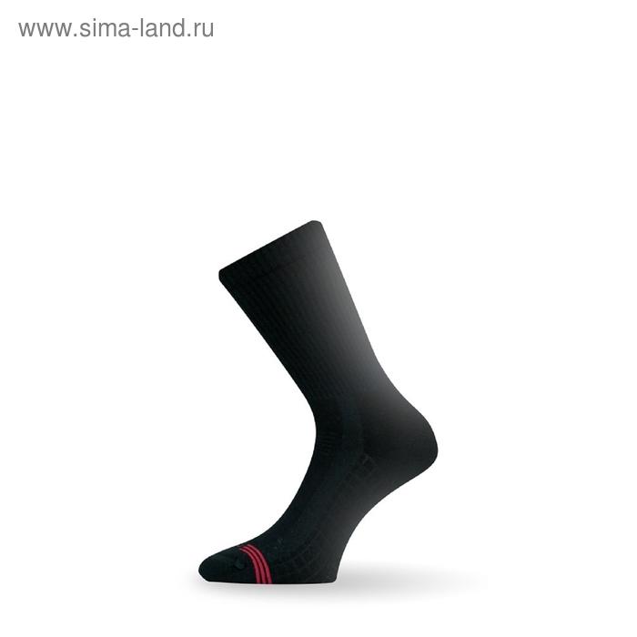 Носки TSR 900 / бамбуковое волокно / черный S летние